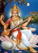 インド神話。