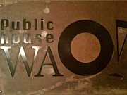public house WAO!