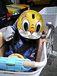 子供と遊ぶin東京