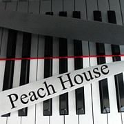 音楽サロン♪Peach House