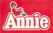 アニー☆Annie