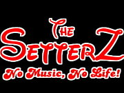 THE SETTERZ