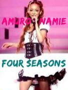 amuro namie - Four Seasons