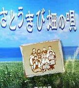 304〜さとうきび畑の唄〜