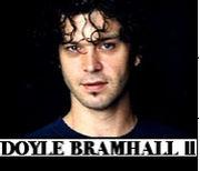 DOYLE BRAMHALL ll