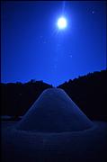 【月光写真】月光浴【石川賢治】