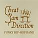 Cheat Jam Direction