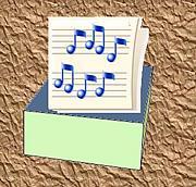 音楽を届ける人達