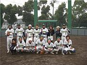 近畿大学野球サークルリーグ戦☆