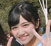 【STU48】磯貝花音【1期生】