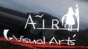 AIRの痛車