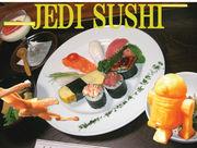 ジェダイ寿司