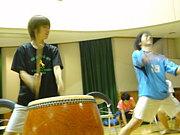 魁 響 (和太鼓)