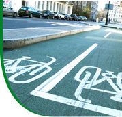 ロンドン*自転車の会