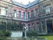 ベルギー王立音楽院