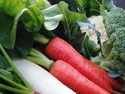 「野菜好き集まれ!」