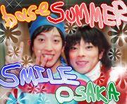 xbase SUMMER SMILE OSAKAx