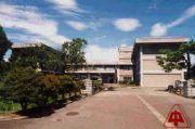 堀之内中学校(魚沼市)