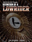 HARD IN DA PAINT /LOWRIDER DVD