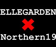 ELLEGARDEN×Northern19