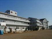 龍ケ崎市立城ノ内中学校