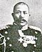 吉橋徳三郎少将(騎兵)