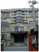 京都市立教業小学校