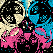 【REFLEC BEAT】Flip Flap