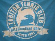 立命館大学トリトンテニスクラブ