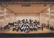 日本福祉大学合奏研究会吹奏楽団