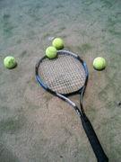 テニスをしよう♪in松本・塩尻