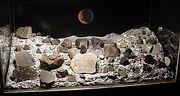 隕石ハンター Meteorite Hunter