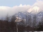 Shiga Alpen Snow Boaders