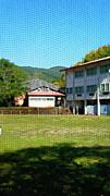 三重県上川小学校中学校