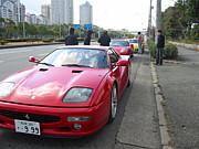 フェラーリF512M