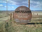 Arcosanti~for Arco-friends~