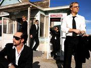 Backstreet Boys(バクスト)