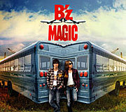 B'z 17th ALBUM[MAGIC]