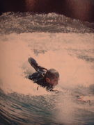 リバーサーフィン (River Surf)