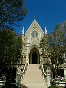 セントグレース大聖堂 野跡