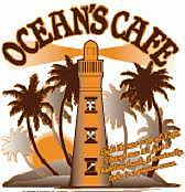 OCEAN'S CAFE