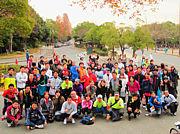 大阪でランニング&ジョギング
