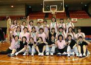=Ohka Basketball Team=