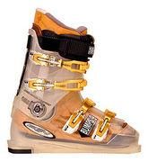 【Ski】GEN【Boots】