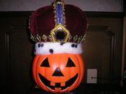 ハロウィンかぼちゃの好きな人