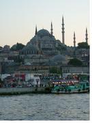 イスタンブールが好き!