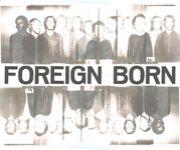 Foreign Born
