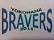 YOKOHAMA BRAVERS
