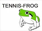 TENNIS-FROG