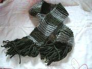 めぐの会  編み物ボランティア